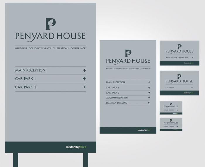 Penyard House 3