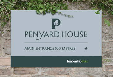 Penyard House